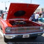 Woodward Dream Cruise: Chrysler Featuring Mopar