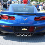 2013 Woodward Dream Cruise: GM Performance Gallery