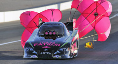 Sweet 16 for Force; Smith Takes PSM Title at LVMS