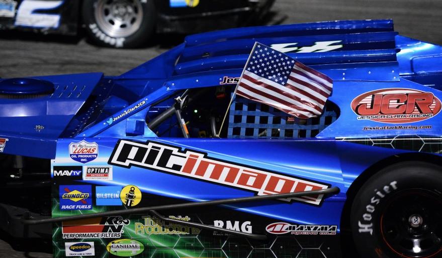 Jessica Clark Racing August 2013 Update