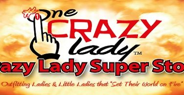 Crazy Ladys Help Raise Money for DRAW