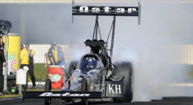 Al-Anabi Racing and Landgon Looking and Lurking for First Top Fuel Championship