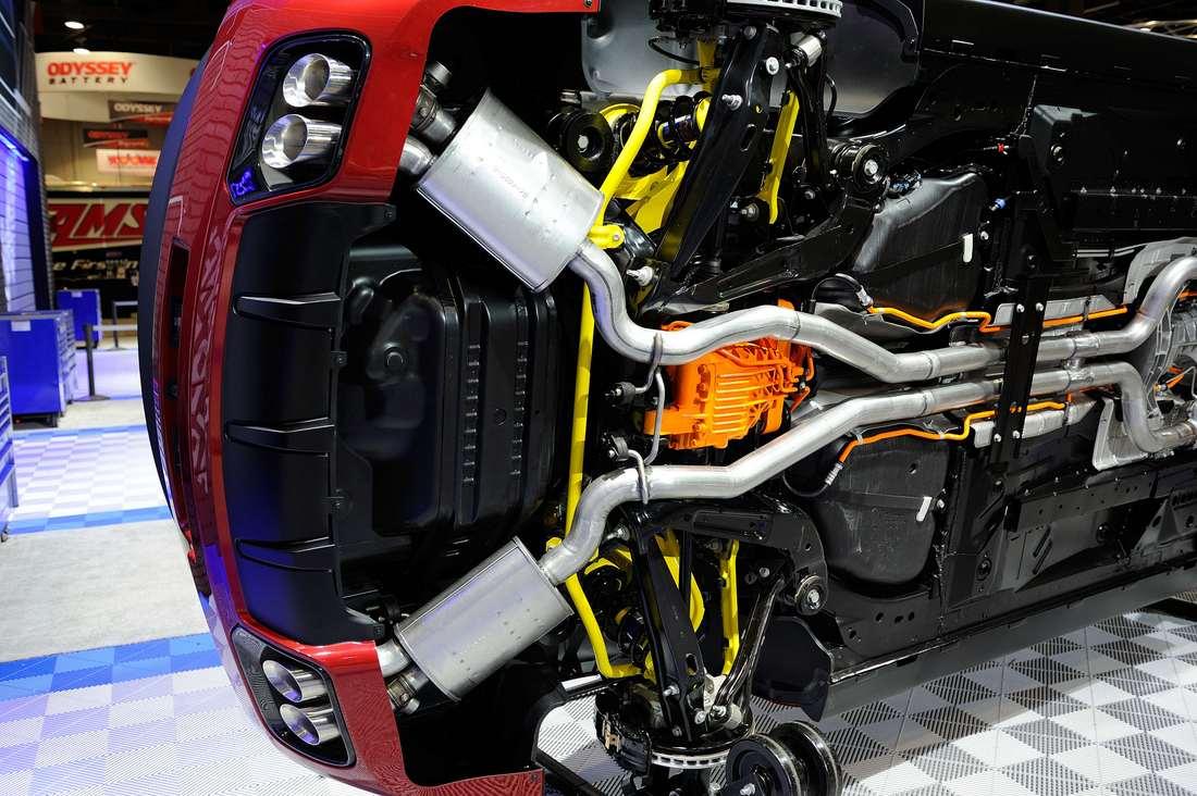 Chevrolet at SEMA 2013-005