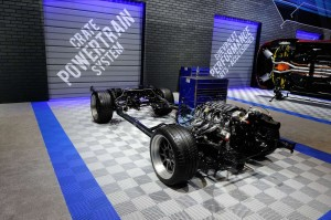 Chevrolet at SEMA 2013-007