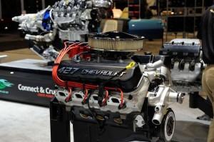 Chevrolet at SEMA 2013-015