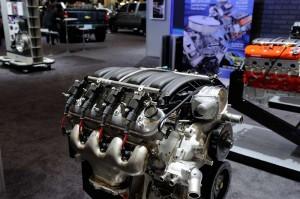 Chevrolet at SEMA 2013-020