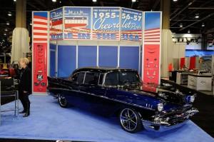 Chevrolet at SEMA 2013-023