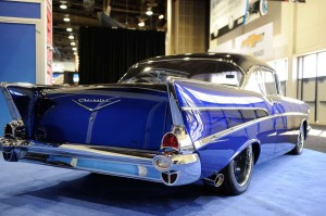 Chevrolet at SEMA 2013-026
