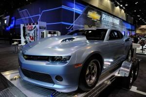 Chevrolet at SEMA 2013-035