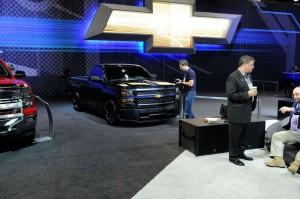 Chevrolet at SEMA 2013-039