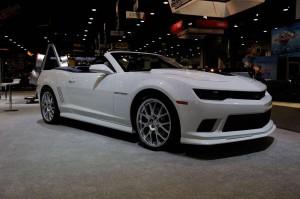 Chevrolet at SEMA 2013-040