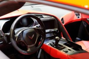 Chevrolet at SEMA 2013-049