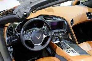 Chevrolet at SEMA 2013-052