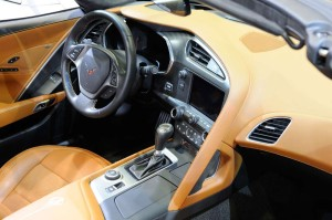 Chevrolet at SEMA 2013-053
