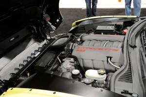 Chevrolet at SEMA 2013-062