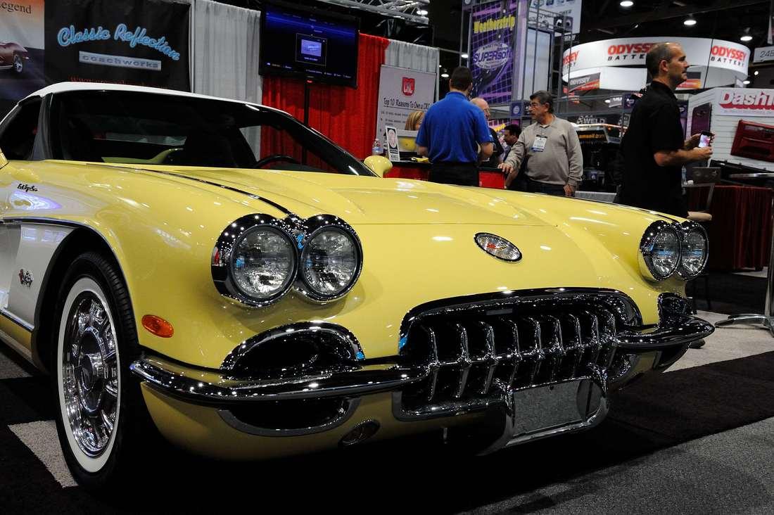 Chevrolet at SEMA 2013-064
