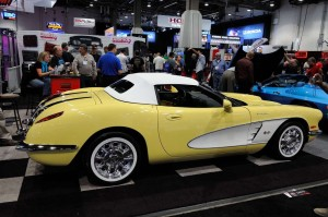 Chevrolet at SEMA 2013-066