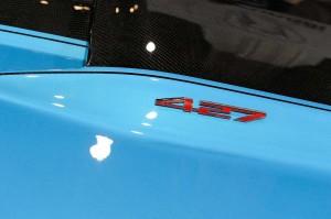 Chevrolet at SEMA 2013-069