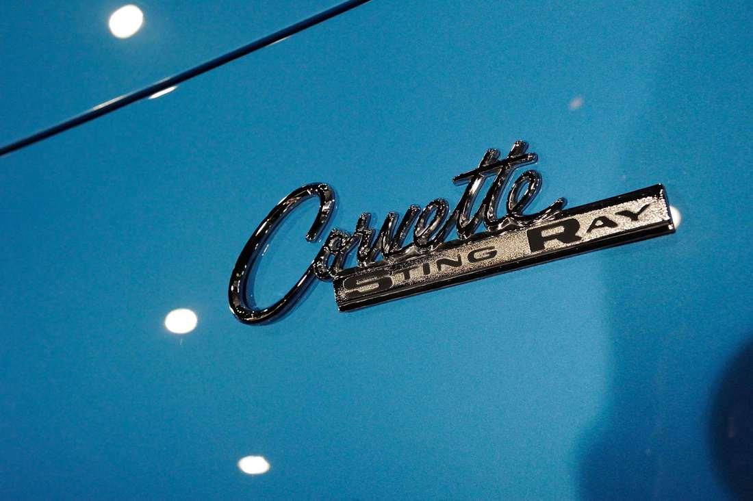 Chevrolet at SEMA 2013-073