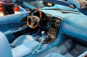 Chevrolet at SEMA 2013-078