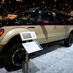Ford at SEMA 2013