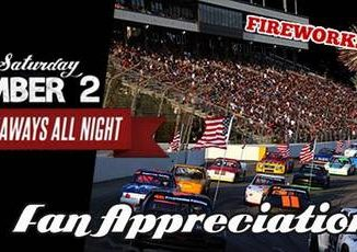 Irwindale fan appreciation night-001