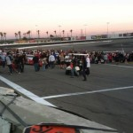 Irwindale Speedway Championships & Fan Appreciation Night