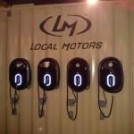 Local Motors Launches Las Vegas Microfactory