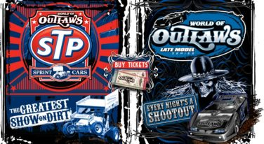 World of Outlaws Launches Sunday Night Lineup on CBS Sports Network