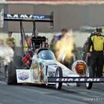 NHRA 49th Auto Club Finals