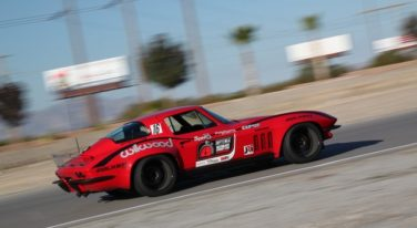 1965 Corvette Wins 2013 OPTIMA Ultimate Street Car Title