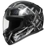 Racing Helmet Overview: Shoei's RF-1100