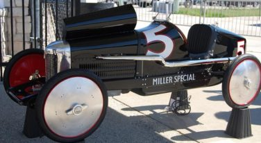 Dana Mecum's Early Christmas Present - A Mini Miller