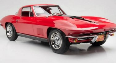 Can This '67 'Vette Really Bring in $4 million?