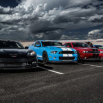 The Ultimate Muscle Car Experience