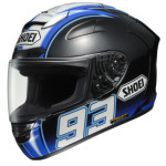 Racing Helmet Overview: Shoei's X-Twelve