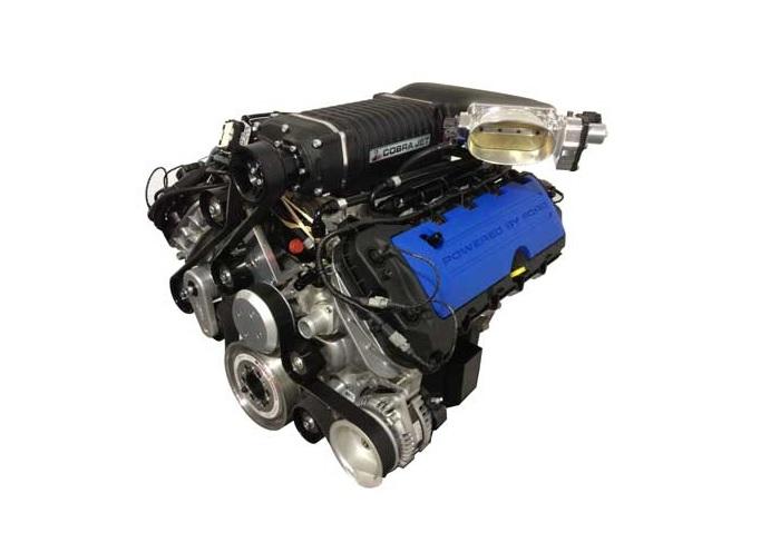 ford racing cobra jet crate engine main