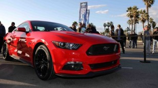 2015 Ford Mustang Reveal-023