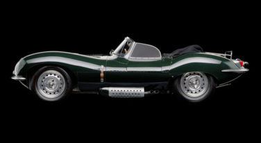 An Icon Re-Envisioned: The Jaguar Sports Car Exhibit at the Petersen Automotive Museum