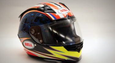 Racing Helmet Overview: Bell's Star Carbon