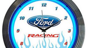 Ford clock-001