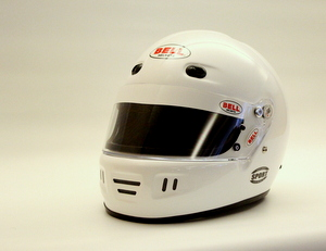 Raceday Safety Helmets
