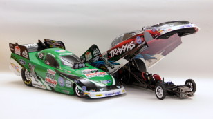 Traxxas John Force Racing Funny Cars