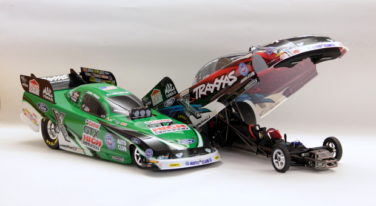 NHRA Racing at Home - Traxxas Remote Controlled Funny Cars