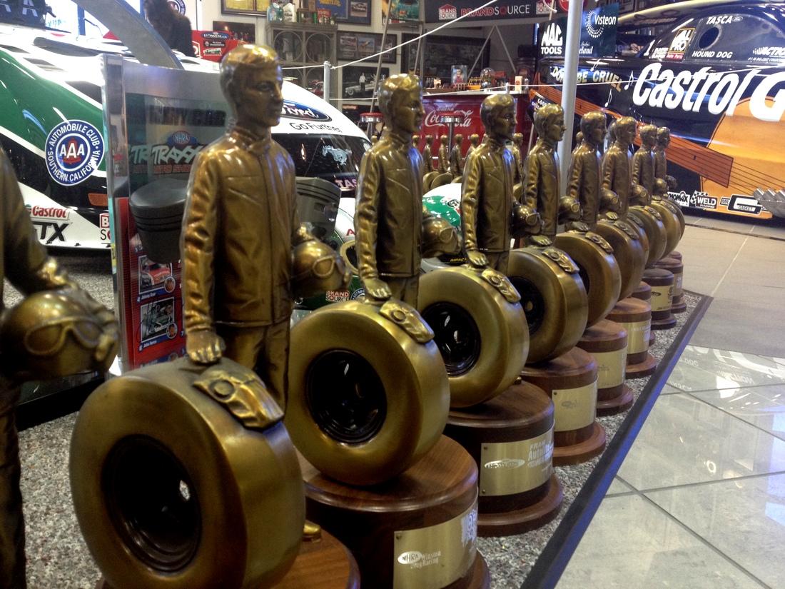 John Force Racing Museum-003