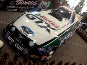 John Force Racing Museum-004