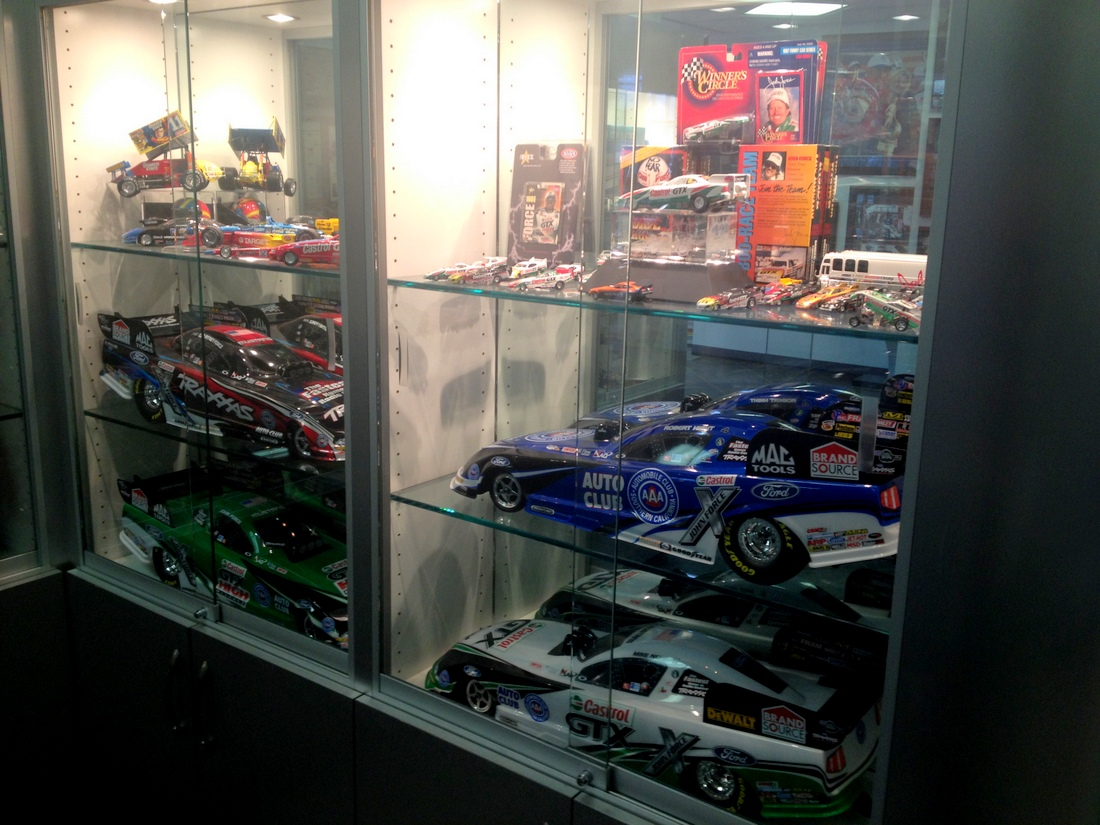John Force Racing Museum-008