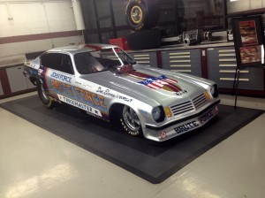 John Force Racing Museum-011