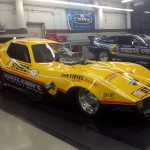 John Force Racing Museum and Shop Tour