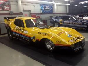 John Force Racing Museum-013